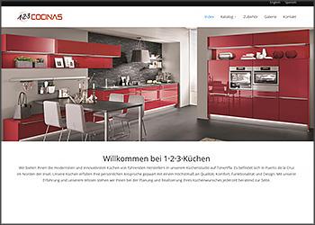 123 kuchen teneriffa